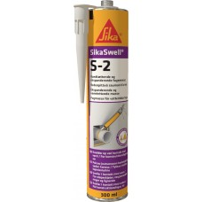 SikaSwell S2 300 ml - Sigilant  monocomponent  expandabil in contact cu apa
