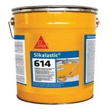 Sikalastic-614 - Membrana lichida