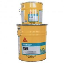 Sikafloor-156 - Rasina epoxidica universala pentru amorsare, nivelare si reparatii