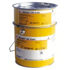 Sikadur-30 - Adeziv pentru lamele din fibre de carbon