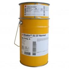 Sikadur-31 CF Normal - Mortar epoxidic folosit ca adeziv sau ca masa despaclu pentru reparatii
