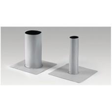S-Pipe Flashing PVC  - Profil pentru hidroizolare conducte de aerisire la acoperis ( manson )